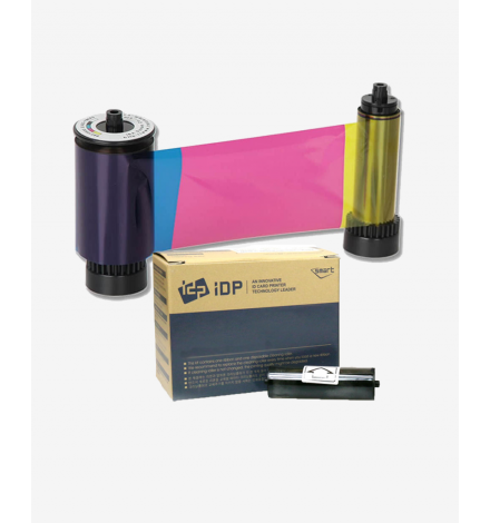 Ribbon color UV 659656