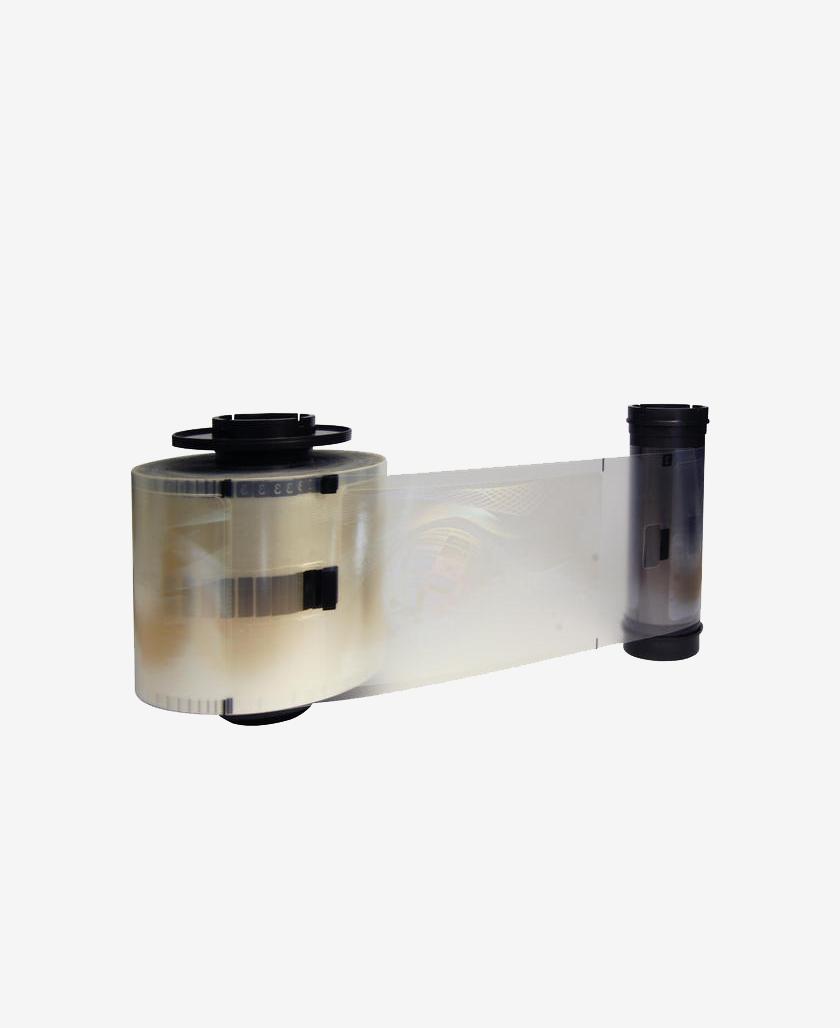 Film laminazione olografico per SMART 70