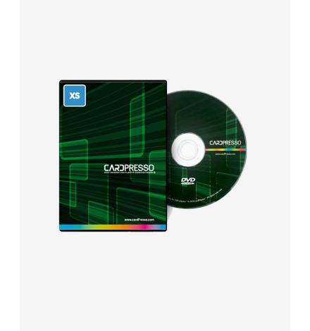 Software cardPresso XS