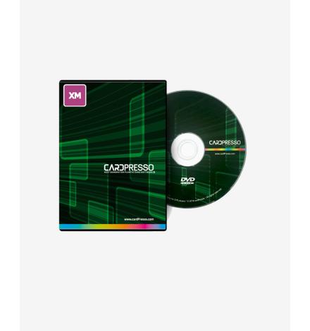 Software cardPresso XM