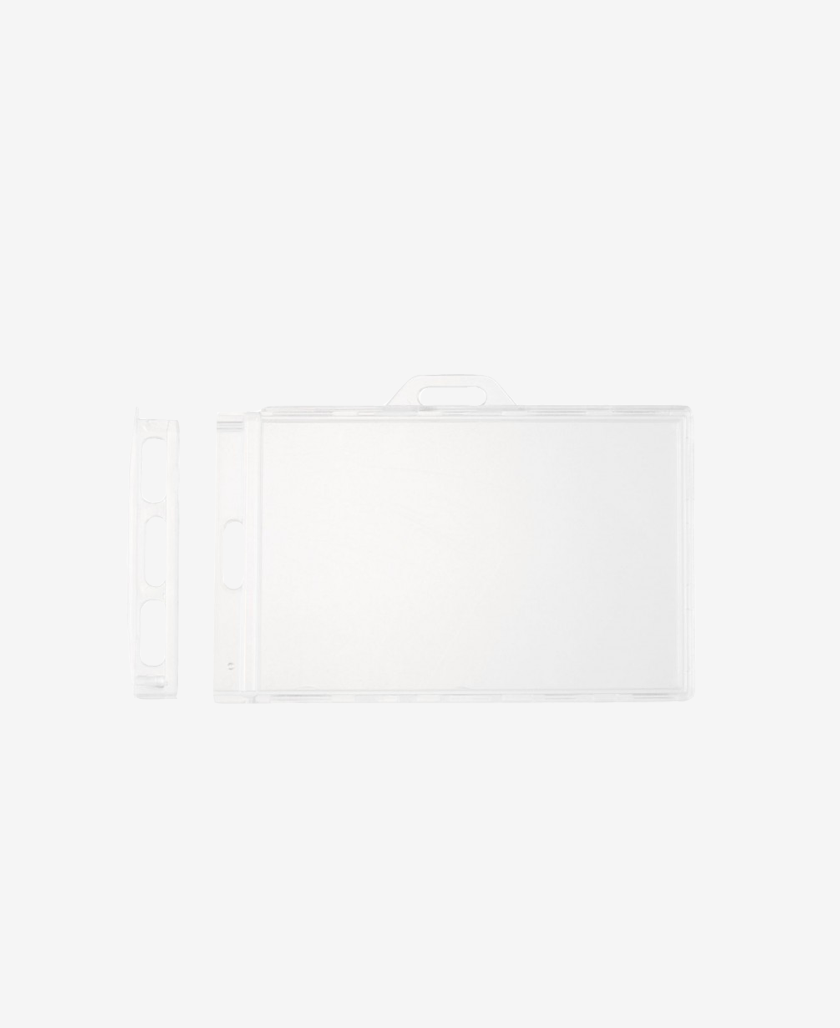 Portabadge IDS76+
