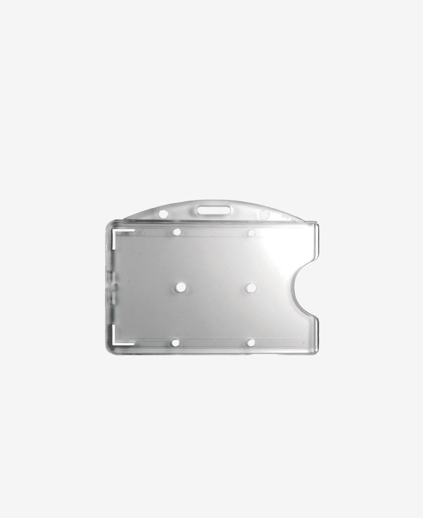 Portabadge IDS71 Orizzontale