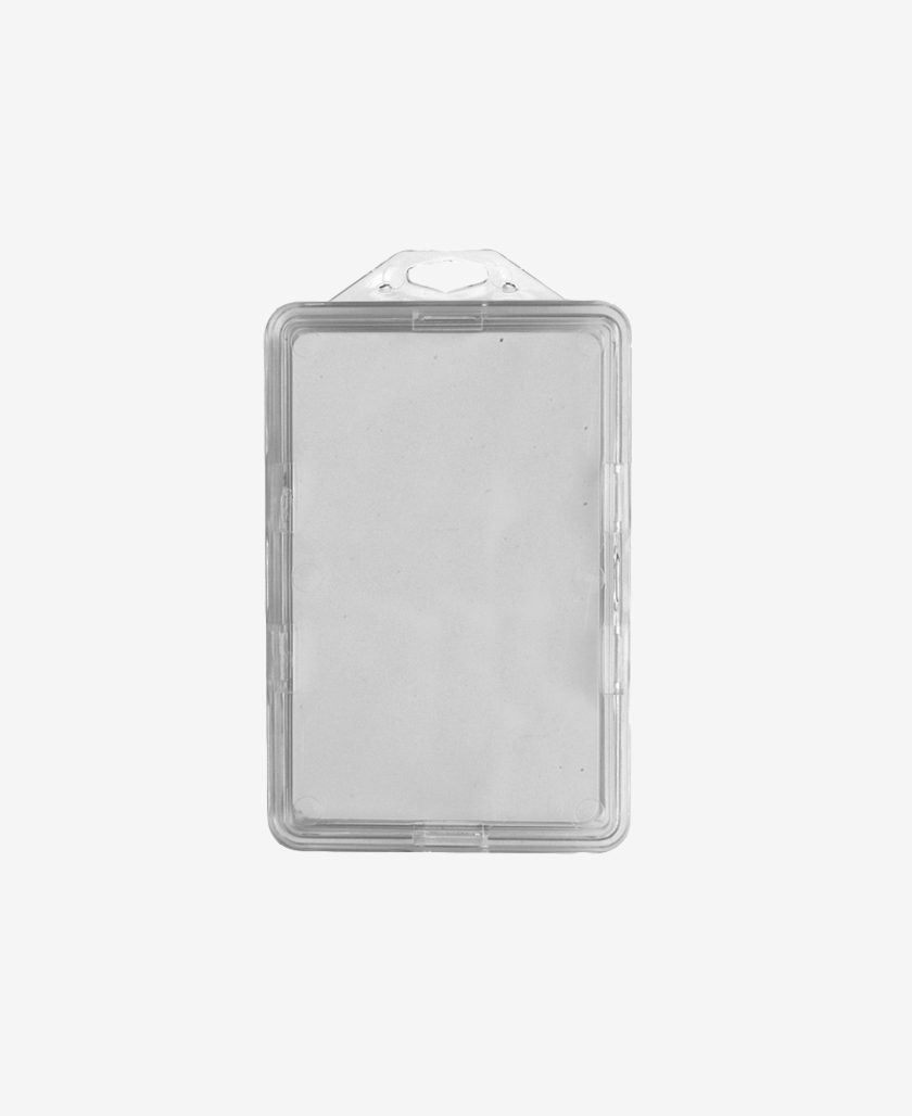 Portabadge IDS90 verticale