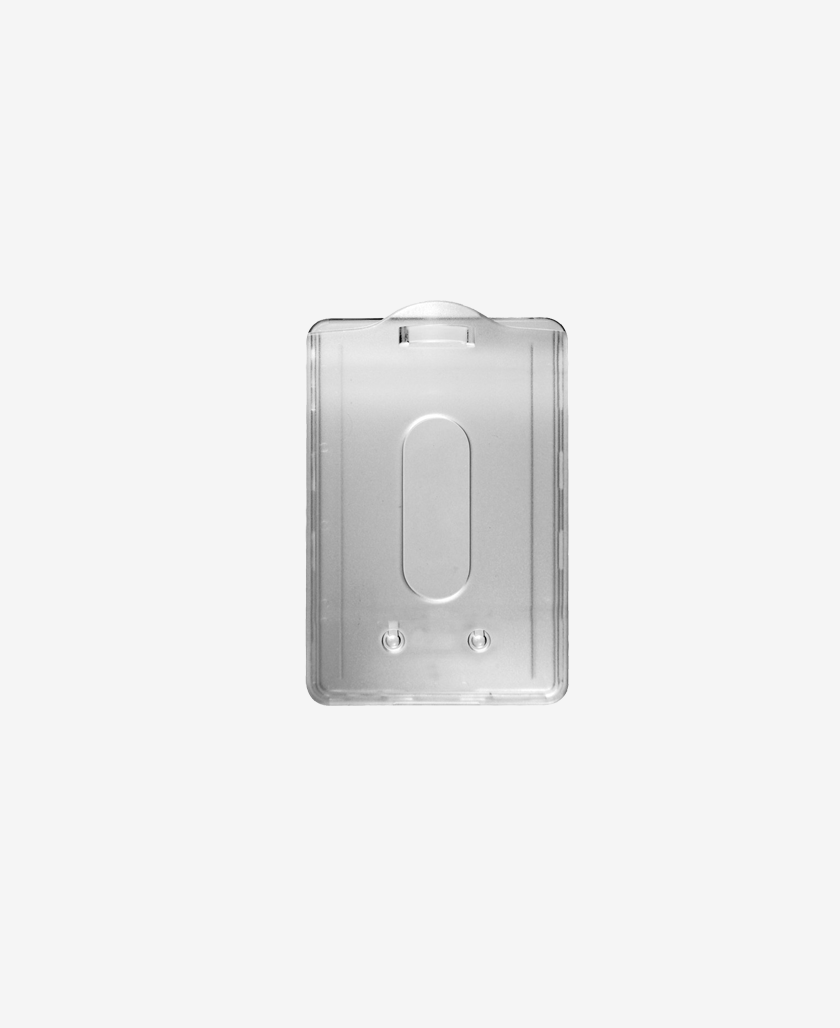 Portabadge IDS78 Verticale