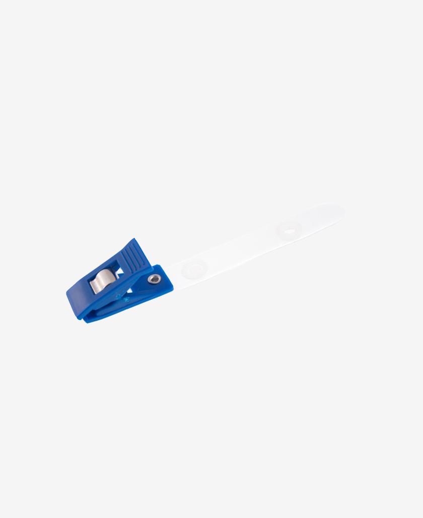 Clip IDP12 blu