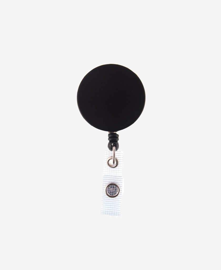 Yoyo in metallo IDS92 nero
