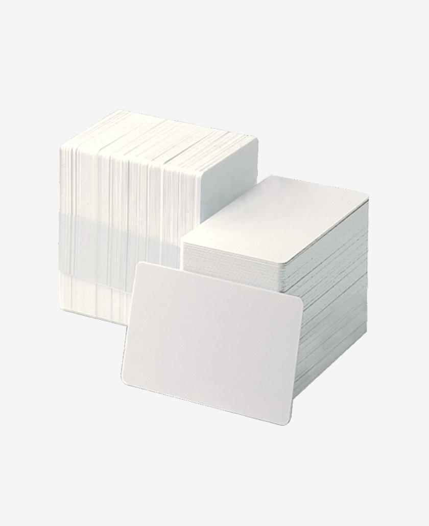 Card neutre 0,50 MM