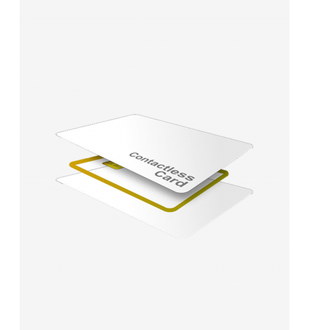 125 KHz Read Only RFID Cards