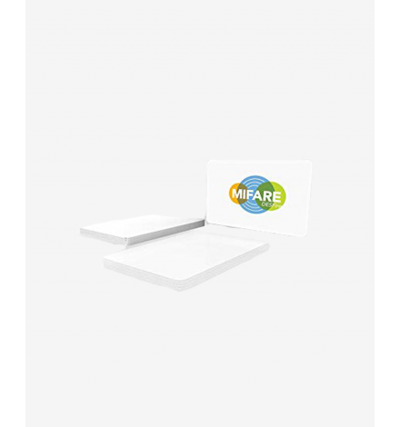 13.56 MHz Mifare 1K RFID Card