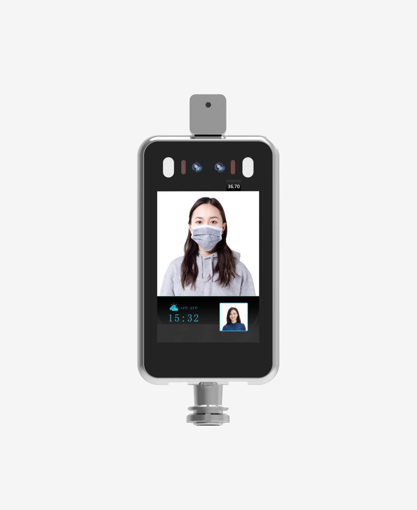 ERM-DF108 Thermal Imaging Camera