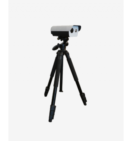ERM-PJ106B Professional Thermal Imaging Camera with Tripod