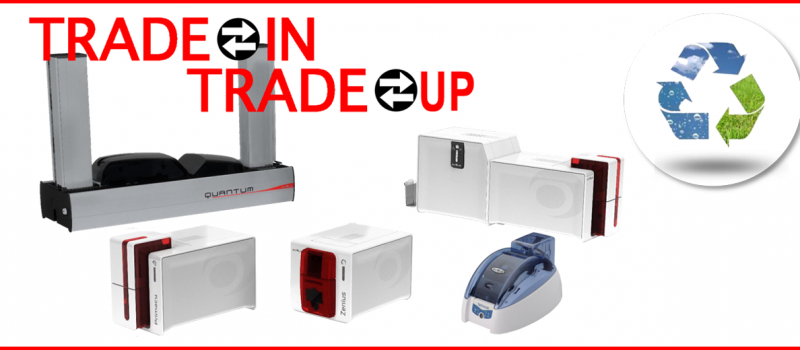 Evolis TradeIN-UP 2021